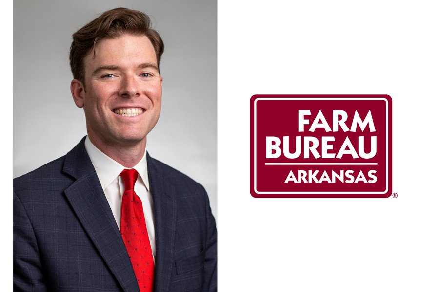Farm Bureau Hires Powell for Local Affairs, Rural Development Role