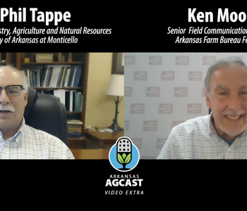 VIDEO: Dr. Phil Tappe | AgCast Extra