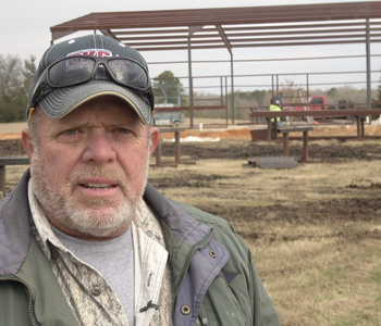 VIDEO: Farmer Update | Charles Morris, New Meat Processing Facility